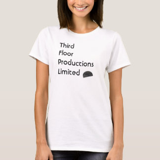 Third Floor Productions Limited (women's) T-Shirt