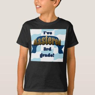 Third Grade - Got 3rd grade under the belt? T-Shirt
