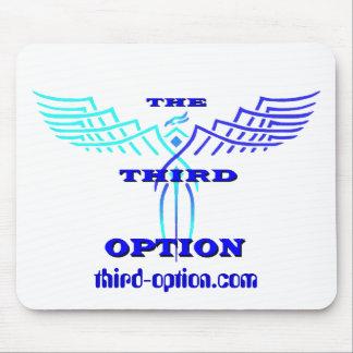 Third Option Media Mousepad