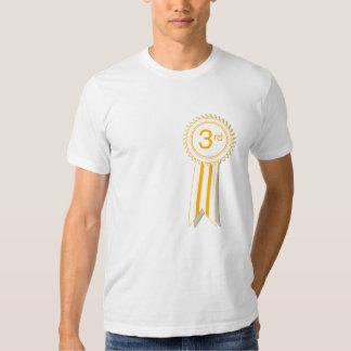 Third Place T Shirt