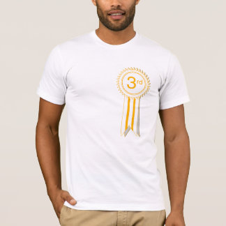 Third Place T-Shirt