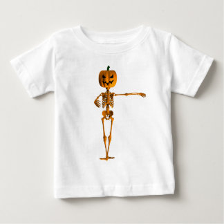 Third Position Flat Ballet Baby T-Shirt