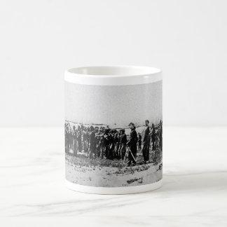 Third Regiment Infantry Civil War Colored Troops Coffee Mug