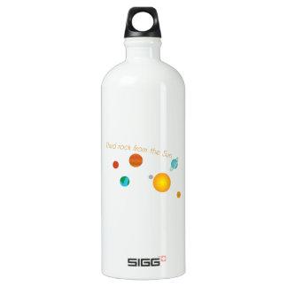 Third Rock SIGG Traveler 1.0L Water Bottle