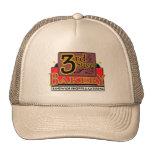 Third Street Bakery Gear! Hats