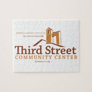 Third Street Community Center Vision Puzzle