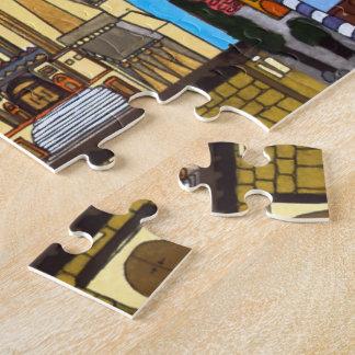 Third Temple Puzzle