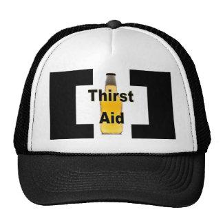 Thirst Aid Trucker Hat
