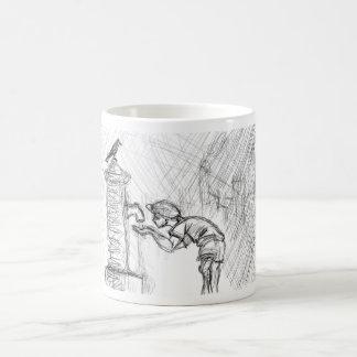 Thirst! Coffee Mug
