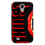 Thirst iPhone 3GS Speck Case Samsung Galaxy S4 Cases