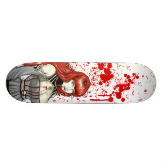 Thirst Skateboard Deck