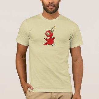 Thirsty Bird T-Shirt