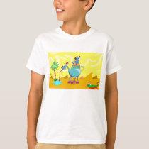 Thirsty Camel T-Shirt