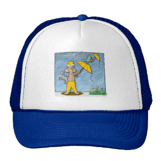 Thirsty Earth Hats