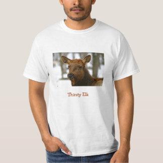 Thirsty Elk Shirt