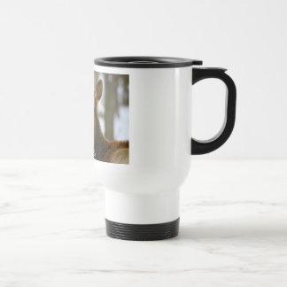 Thirsty Elk Travel Mug