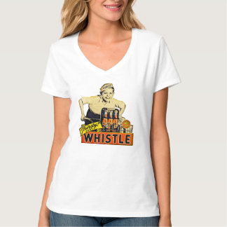 Thirsty? Just Whistle! T-Shirt