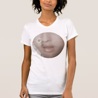 Thirsty Lips, You know NOW, how I feel T-Shirt