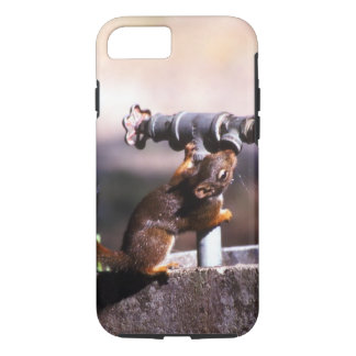 Thirsty squirrel iPhone 7 case