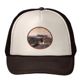 Thirsty Squirrel Trucker Hat