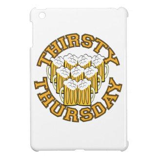 Thirsty Thursday iPad Mini Case