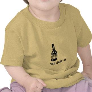 Thirsty? T-shirt