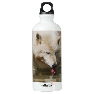 Thirsty Wolf SIGG Traveler 0.6L Water Bottle