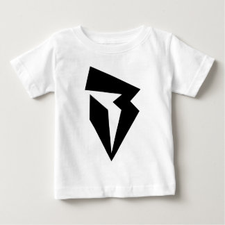 thirt13n symbol baby T-Shirt
