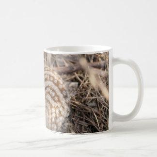 Thirteen Lined Ground squirrel Coffee Mug