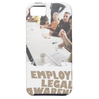 Thirteenth February - Employee Legal Awareness Day iPhone SE/5/5s Case