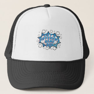 Thirteenth February - Get A Different Name Day Trucker Hat