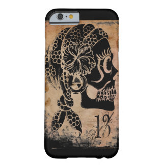 Thirteenth Gipsy iPhone 6 case
