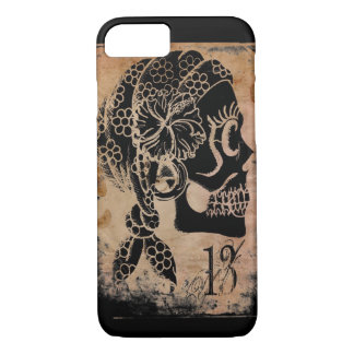 Thirteenth Gipsy iPhone 7 case