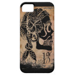 Thirteenth Gipsy iPhone case iPhone 5 Cover