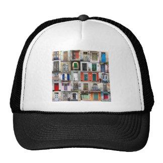 Thirty Doors Trucker Hat
