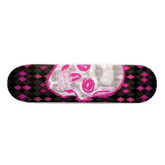 Thirty One Custom Skateboard