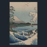 "Thirty-six Views of Mount Fuji  富士三十六景,  Hiroshige Stationery<br><div class=""desc"">Thirty-six Views of Mount Fuji  富士三十六景,   Hiroshige 歌川広重</div>"