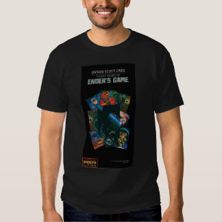 Thirty Years of Ender's Game Tee Shirt