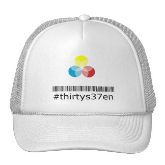 thirtys37en- thirtys37en(LOGO)- hat