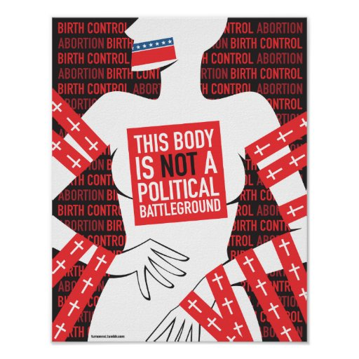 This Body is Mine Poster