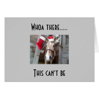 THIS CAN'T BE-U R 40! GREETING CARD