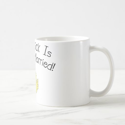 This Chick Is Getting Married Coffee Mug