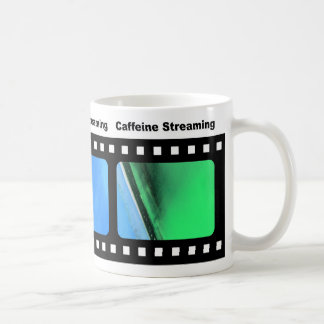 This Coffee Cup is fro my Las Venanas Series Classic White Coffee Mug