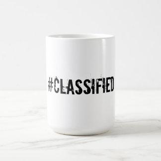 this coffee is classified coffee mug