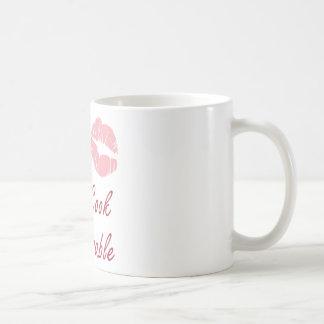 This Cook is Kissable Coffee Mug