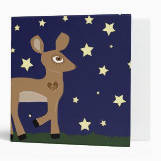 This Deer Night - binder