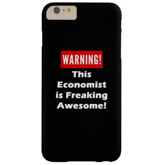 This Economist is Freaking Awesome! Barely There iPhone 6 Plus Case