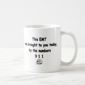 This EMT... Coffee Mugs