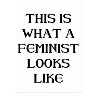 This Feminist Postcards