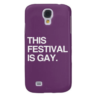 This festival is gay galaxy s4 covers